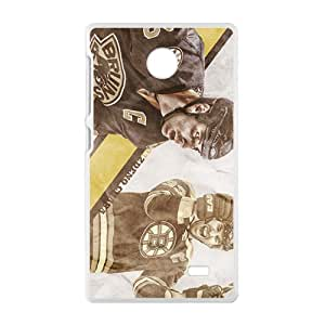 NFL competition field Cell Phone Case for Nokia Lumia X