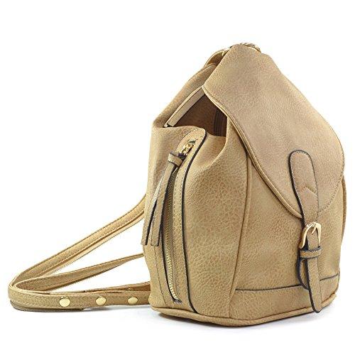 dasein-womens-convertible-fashion-backpack-shoulder-bag-w-zippered-strap-light-tan