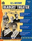 Us History Readers Theater Grade 5-8 Book