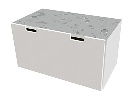 Paisaje lunar pegatinas | pegatinas para muebles | BTD02 ...