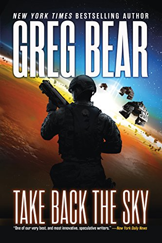 Take Back the Sky (War Dogs Book 3)
