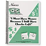 Nasco WA20726H ''I Must Have Money Because I Still Have Checks Left'' Consumer Education, 94-Page Book, Grades 6 - 8