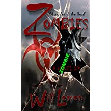 """ZOMBIES: """"Chronicles of the Dead"""": A Zombie Novel"""