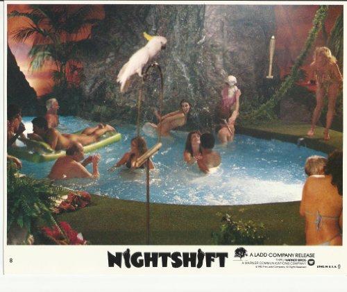 night-shift-8x10-movie-lobby-card-jacuzzi-scene
