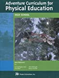 Adventure Curriculum for Physical Education 9780934387262