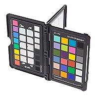 Foto de pasaporte de Color-Checker (MSCCPP) de X-Rite Color Balance Target para fotografía