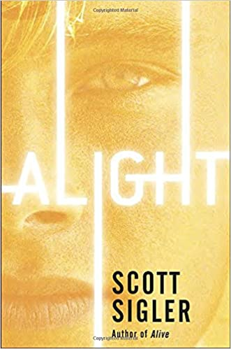 Scott Sigler - Alight Audiobook Online Free