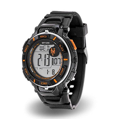 New York Mets Men's Digital Power Watch ()