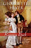 Regency Buck, Georgette Heyer, 1410458504