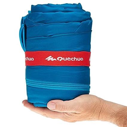 Saco de dormir de camping Arpenaz 20 ° Quechua