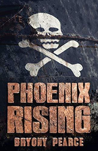 Phoenix Rising (Johnny Depp Steampunk)