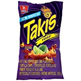 Takis Fuego Corn, 1 Count, 280g