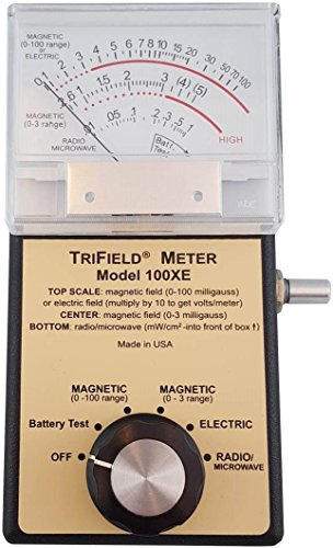 Trifield 100XE 60Hz With Sound product image