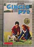 img - for Ginger Pye (Authors) Estes, Eleanor (1991) published by Scholastic, Inc [Paperback] book / textbook / text book