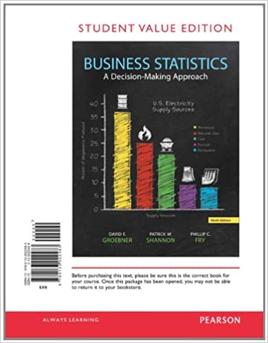 Business statistics student value edition 9th edition david f business statistics student value edition 9th edition 9th edition fandeluxe Images