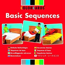 Basic Sequences: Colorcards