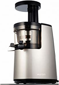 HUROM HH-SBF11 Slow Squeezing Juicer Extractor Vegetable Fruit Citrus 220V C-type plug