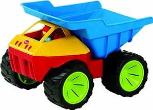 Gowi 560-01 - Camión gigante de juguete