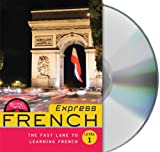 img - for Behind the Wheel Express - French 1 book / textbook / text book