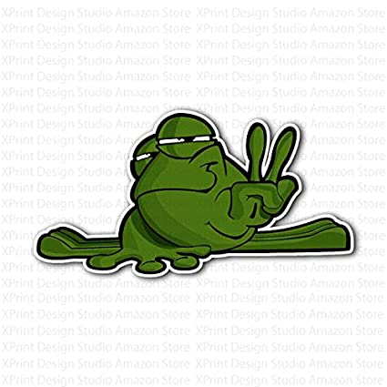 peace frog xp