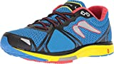 Newton Running Men's Fate 4 Blue/Red 6 D US