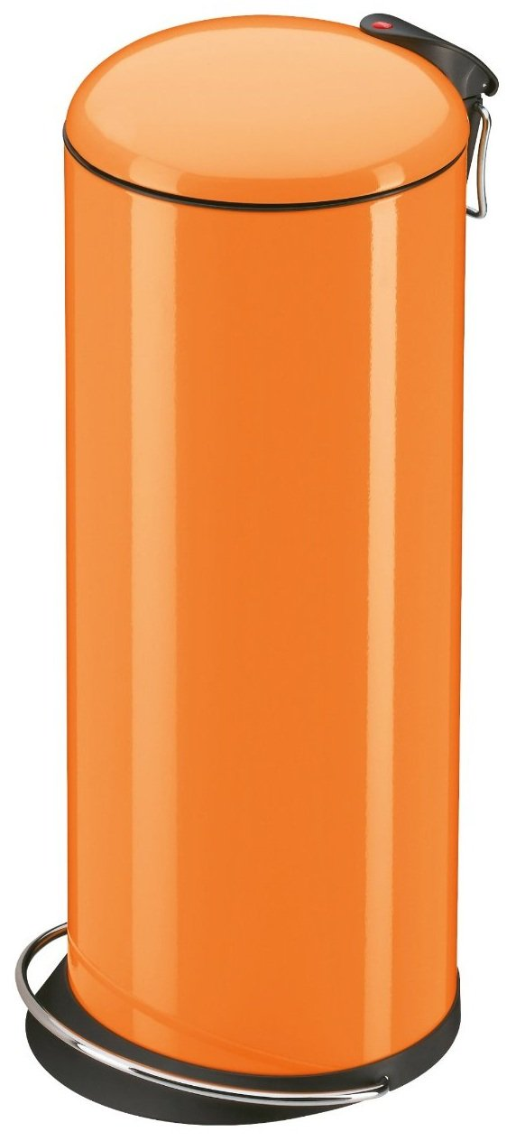 ハイロ(Hailo) トップデザイン26 L コスメティックビン マンダリン TOPdesign 26Cosmetic bins mandarine B001Q3LXL0マンダリン