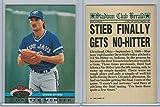 1991 Stadium Club Charter Baseball, 28 Dave