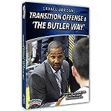LaVall Jordan: Transition Offense & 'The Butler Way'