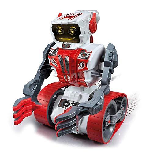 Clementoni – 61282 – Evolution Roboter