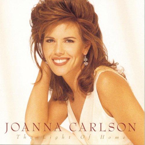 Joanna Carlson - The Light Of Home (1997)