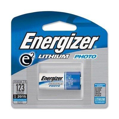 Energizer EL1CR2BP Lithium Photo Battery by Energizer
