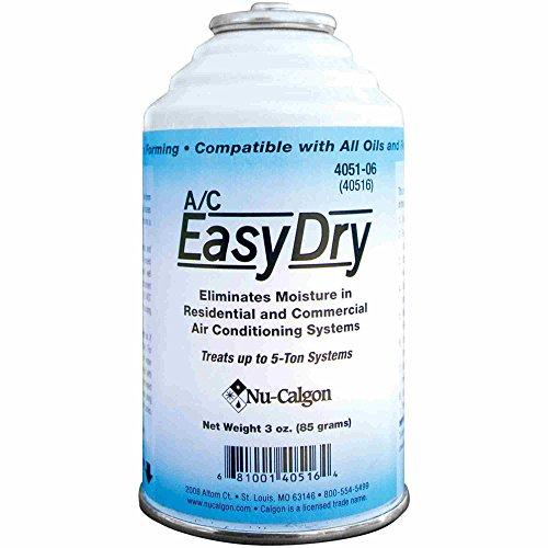 Nu Calgon 4051 06 EasyDry Moisture Eliminator