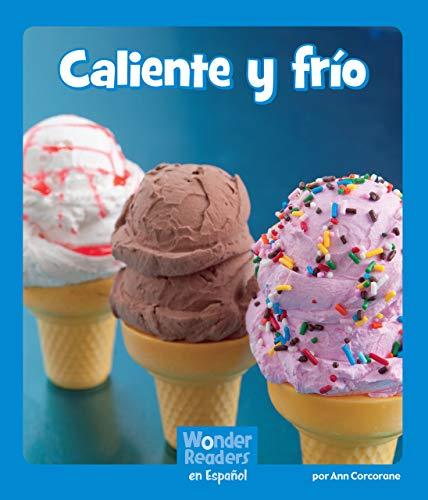 Concept Math Reader (Caliente y Frío (Wonder Readers Spanish Emergent) (Spanish Edition))