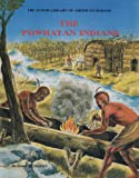 The Powhatan Indians, Melissa McDaniel, 0791024946