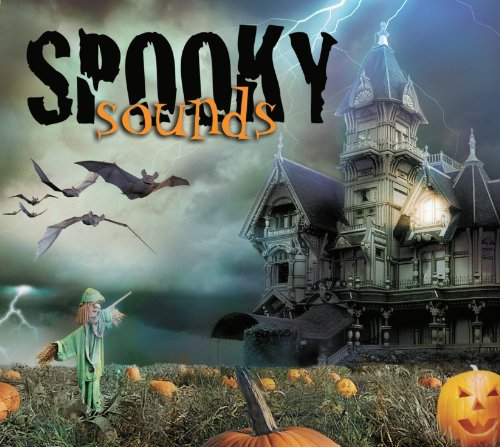 Spooky Sounds (Spooky Sounds Cd)