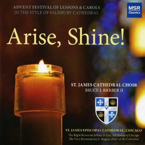 Arise, Shine! - Advent Festival ...
