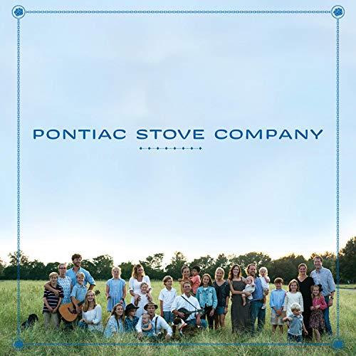 Pontiac Stove Company best to buy