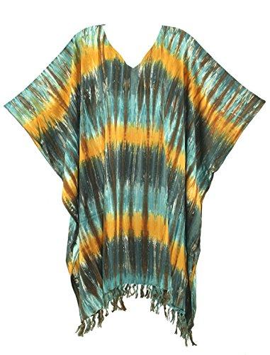 Beautybatik - Camisas - para mujer Mixed-13931
