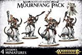 Games Workshop Warhammer Age of Sigmar Beastclaw Raiders Mournfang Pack