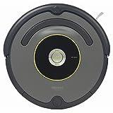 iRobot ROOMBA 645 Aspiradora Robótica, Color Gris