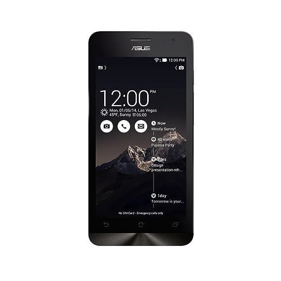 Asus Zenfone 6 16GB Deep Black