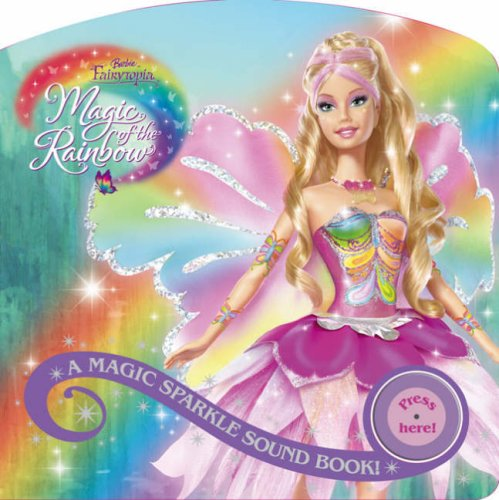 Barbie Fairytopia: The Sound of Magic (Barbie Fairytopia)]()