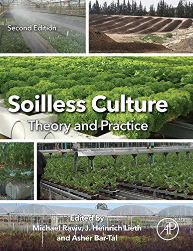 Soilless Media - Soilless Culture: Theory and Practice