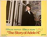 The Story of Adele H 1975 U.S. Scene Card