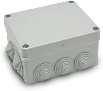 Famatel M111746 - Caja estanca ip55 160 x 135 x 83: Amazon.es ...
