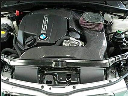 Racing Dynamics Carbon Fiber Intake System for BMW 335i 2011-13 w/Single Turbo