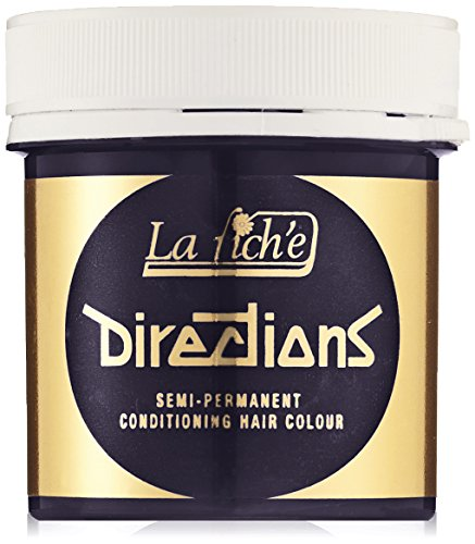 La Riche Directions Dark Tulip Semi-Permanent Hair Colour - Tulip Colours