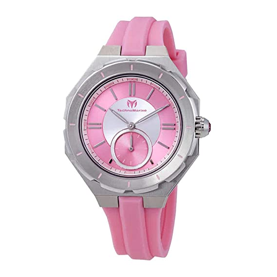 TechnoMarine TechnoMarine Reloj de Mujer Cuarzo Suizo TM-118003