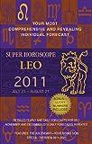 Super Horoscope Leo 2011, Margarete Beim, 0425232891
