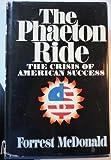 The Phaeton Ride, Forrest McDonald, 0385043058